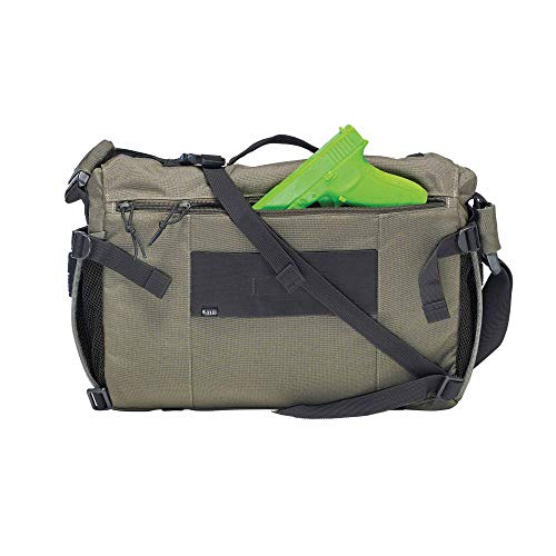CCW bag considerations access storage concealment stability