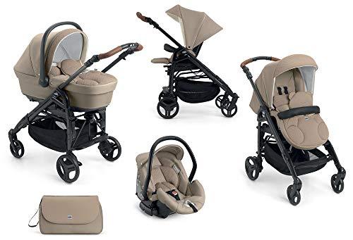 Cam il Mondo del Bambino Sistema Modulare Combi Family Romantic - 791