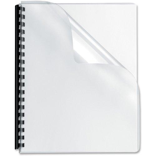 Apex 65000 - Pack de 100 portadas, A4, 150 micras