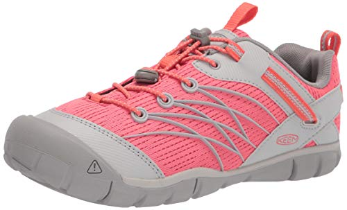 KEEN Chandler CNX-Y Sneaker, Drizzle Dubarry, 5 UK
