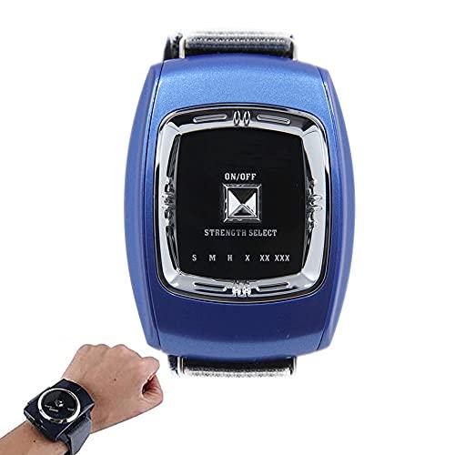 XKUN Sleep Connection Armband, Infrarot Intelligent Snore Stopper Schnarchen, Verbesserte Nachtschlaf-Default