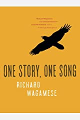 One Story, One Song Kindle Edition