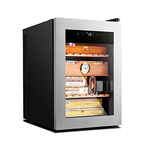 vinoteca refrigerador de la marca Cigarros Electrónicos