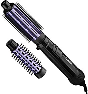 Conair 2 in 1 Hot Air Brush, with 1.5