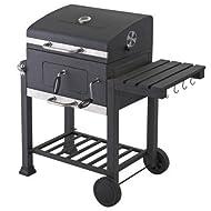 Super Charcoal Grill Barbecue toronto