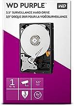 Western Digital Purple 1 TB Surveillance Hard Disk Drive Intellipower 3.5