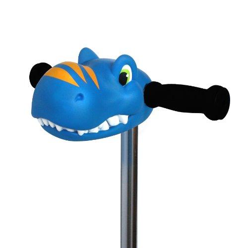 Scootaheadz Dino: Blu