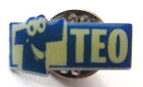ARD Fernsehen - Teo - Pin 18 x 10 mm