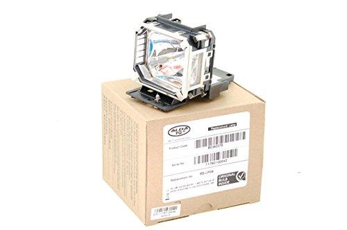 Alda PQ Professionele beamerlamp RS-LP04, 2396B001//AA, 2396B001//BB geschikt voor Canon REALiS SX7, REALiS X700, XEED SX7, XEED WUX10, XEED X700, XEED XUX10 Mark II projectoren, merklamp