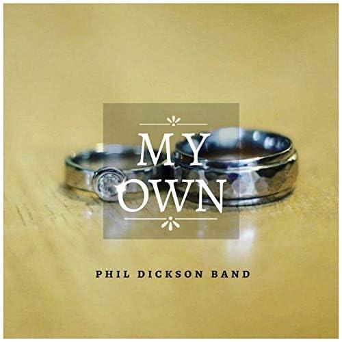 Phil Dickson