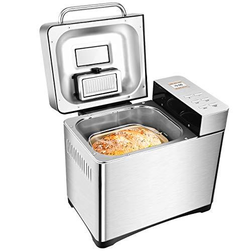 Programmable 2LB Bread Maker Machine