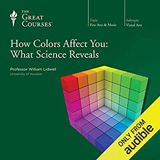 Page de couverture de How Colors Affect You: What Science Reveals