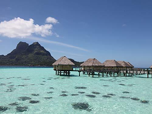 Polynesien: Bis jetzt war alles in Ordnung