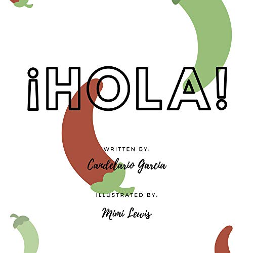 ¡Hola! (English Edition)