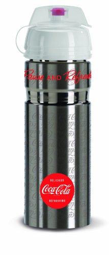 Elite Borraccia termica DEBOYO 500ml Coca Cola Thermal...