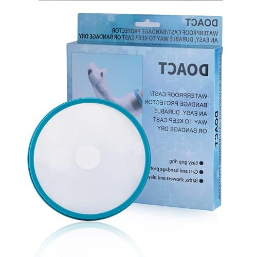 Cubierta de yeso, cubierta de yeso impermeable de gel de sílice lavable para uso médico