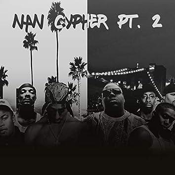 Nan Cypher, Pt. 2