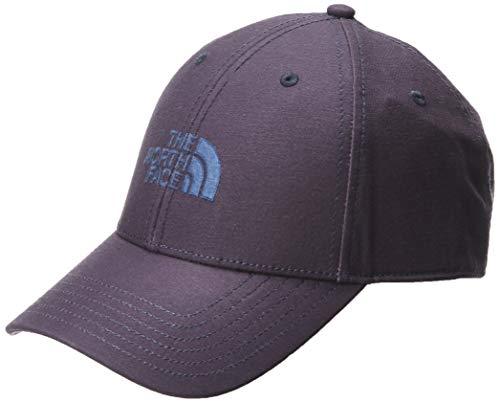 The North Face 66 Classic Chapeau Bleu FR : Taille Unique (Taille Fabricant : Taille Unique)
