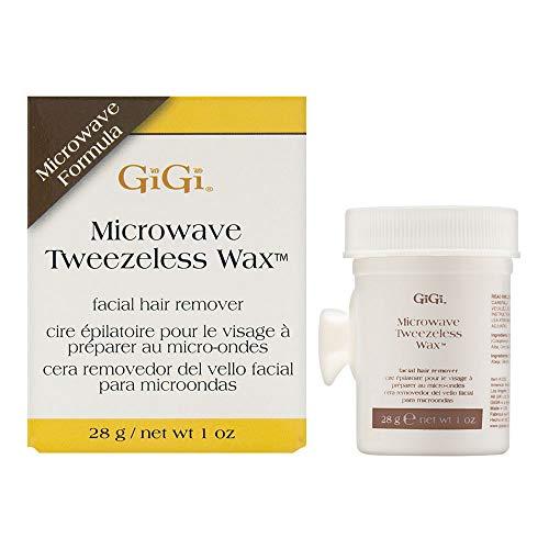GIGI Tweezeless Wax Microwave GG0255