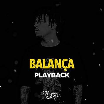 Balança Playback