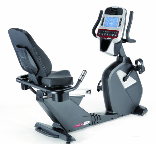 Sole Fitness LCR Light Commercial Recumbent...