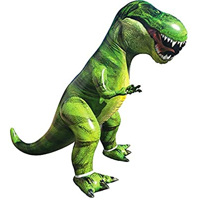 best inflatable dinosaurs