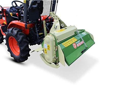 Wallentin & Partner Stark Heckfräse/Bodenfräse RS 95 für Traktoren ab 12 PS