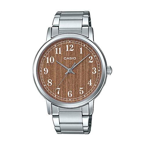 Reloj Hombre CASIO MTP-E145D-5B2