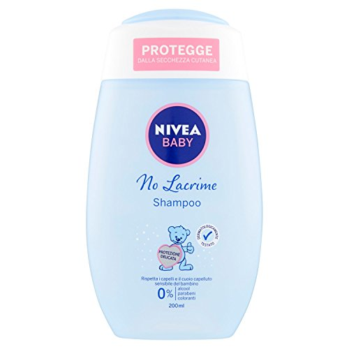 Nivea Baby Sweet Carezze Shampoo, 200 ml