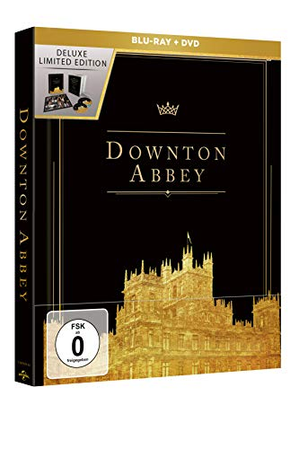 Downton Abbey - Der Film Special Edition [Blu-ray]