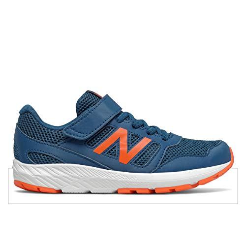 New Balance Zapato para niños Performance Synthetic Mesh Size: 32 EU