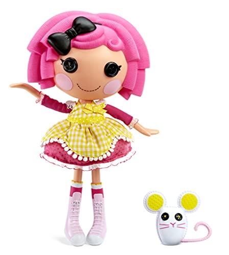 Lalaloopsy Large Doll-Crumbs Sugar Cookie (576884C3)