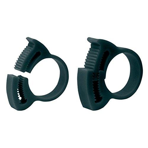 neoLab 1-0052 neoClips Schlauchschellen, 7,9 mm-9,2 mm, Größe B (10-er Pack)
