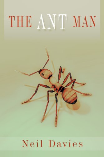 Book: The Ant Man by Neil Davies