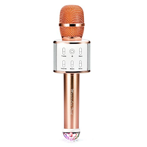 Altavoz microfono