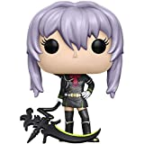 Funko Pop Animation : Seraph of The End - Shinoa (Game Stop Exclusive) 3.75inch Vinyl Gift for Anime...