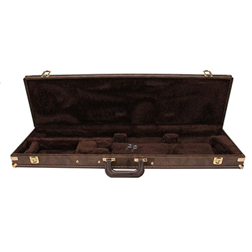 Browning Traditional Over/Under Case, 32 Over and Under Case by Browning