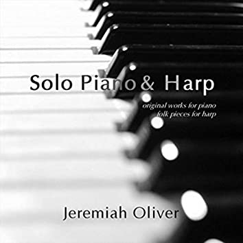 Solo Piano & Harp