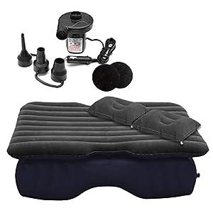 Car Travel Inflatable Air Mattress