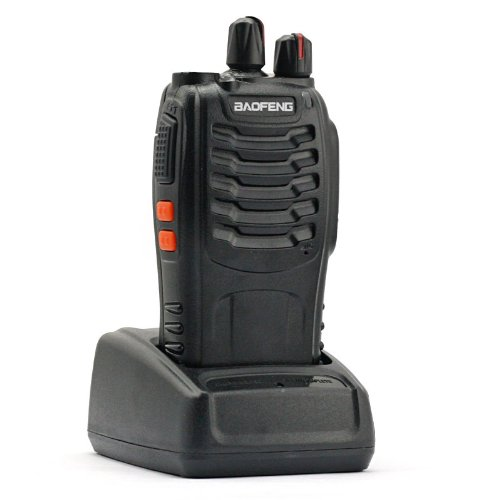 Baofeng Desktop Charger Compatible with Baofeng BF-888S Two Way Radio