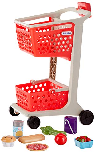 Shop 'N Learn Smart Cart