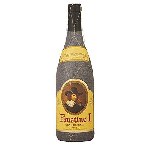 Faustino I Tinto Gran Reserva Rioja Bodegas Rotwein trocken 750ml