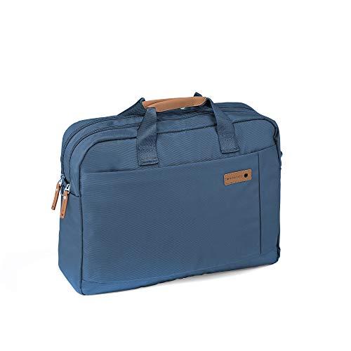 RONCATO Sahara borsa porta pc Blu