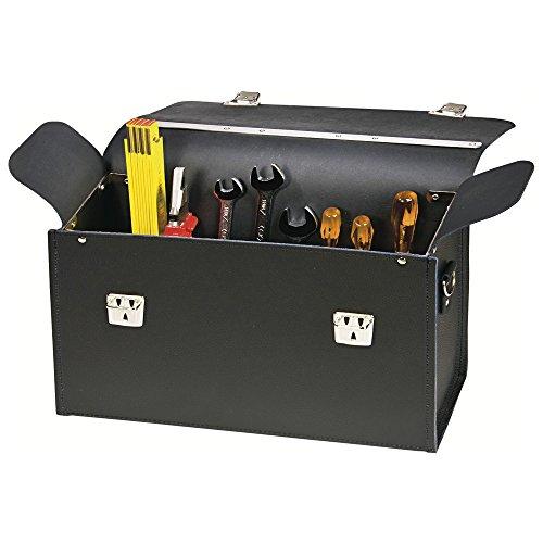 Forum 4317784855389 Werkzeug-Montagetasche 370x110x250mm