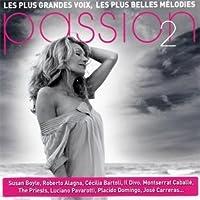 V/A - Passion Vol.2 (2 CD)