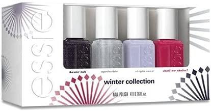 Best essie winter mini collection Reviews