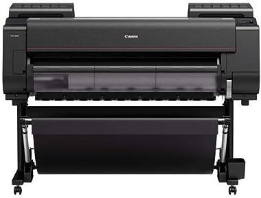 """Canon imagePROGRAF PRO-4100 11-Color 44"""" Large Format Inkjet Printer"""