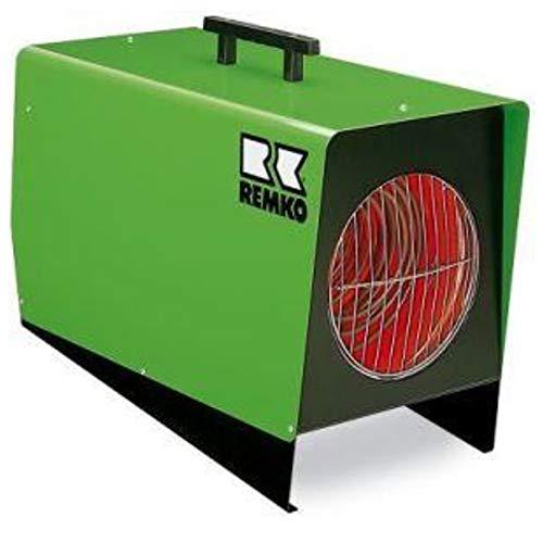 Remko ELT 18-9 Riscaldatore elettrico 18 KW / 400 V