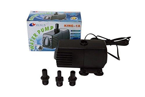 Resun King 1A Wasserpumpe ✿ Kühlwasserpumpe ✿ Aquariumpumpe