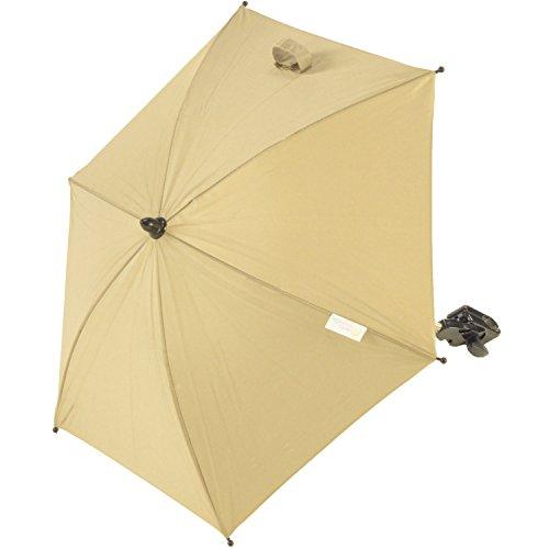 For-Your-Little-Sonnenschirm kompatibel mit Mima Kobi doppelt, sand